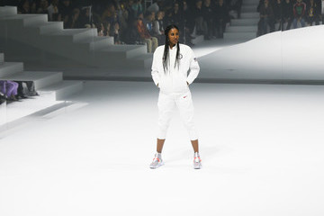 Lisa Leslie Nike Unveils 2020 Tokyo Olympic Collection