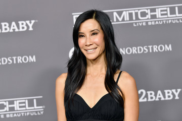 Lisa Ling The 2018 Baby2Baby Gala Presented By Paul Mitchell Event - Arrivals