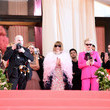 Lisa Love The 2019 Met Gala Celebrating Camp: Notes On Fashion - Arrivals