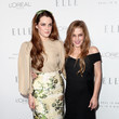 Lisa Marie Presley ELLE's 24th Annual Women in Hollywood Celebration - Arrivals