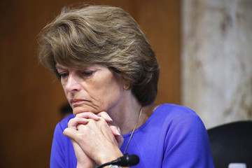 Lisa Murkowski Senate Energy and Natural Resources Committee Holds Hearing on Status of U.S. Energy and Resource Security