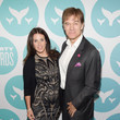 Lisa Oz The 9th Annual Shorty Awards - Teal Carpet Arrivals