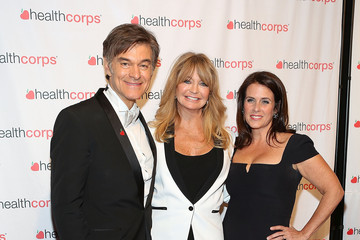 Lisa Oz HealthCorps's 8th Annual Gala