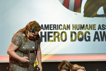Lisa Phillips American Humane Association's 5th Annual Hero Dog Awards 2015