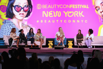 Lisa Price Beautycon Festival NYC 2018 - Day 1