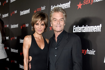 Lisa Rinna Entertainment Weekly's Celebration Honoring The 2015 SAG Awards Nominees - Red Carpet