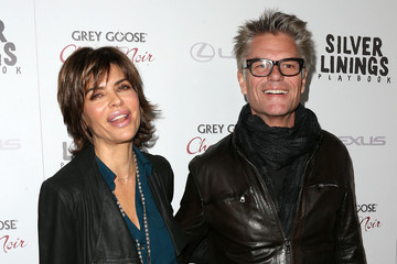 Lisa Rinna Screening Of The Weinstein Company's 'Silver Linings Playbook' - Arrivals