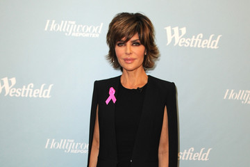 Lisa Rinna Cocktails & Couture Hosted By Lisa Rinna At Westfield Topanga
