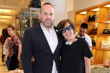 Lisa Rosen Barneys New York Invites You To Meet Shoe Designer George Esquivel At The Beverly Hills Flagship