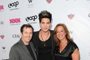 "Lisa Sherman Logo's ""NewNowNext Awards"" 2012 - Red Carpet"