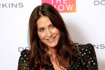 Lisa Snowdon Breast Cancer Care London Fashion Show In Association With Dorothy Perkins