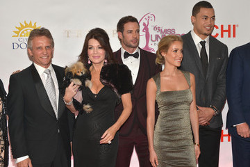 Lisa Vanderpump The 63rd Annual Miss Universe Pageant Red Carpet