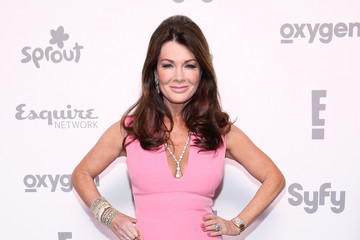 Lisa Vanderpump 2015 NBCUniversal Cable Entertainment Upfront