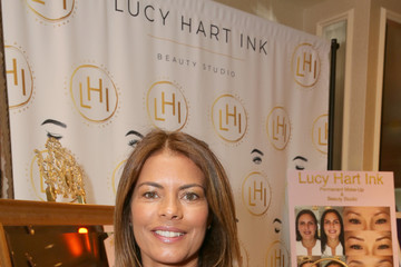 Lisa Vidal HBO Luxury Lounge Presented By Ancestry - Day 2