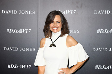 Lisa Wilkinson David Jones Autumn Winter 2017 Collections Launch - Arrivals