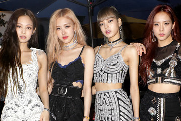 Lisa 2019 Getty Entertainment - Social Ready Content