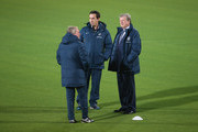 Gary Neville Roy Hodgson Photos Photo