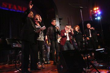 Little Anthony Stand for the Troops Hosts Veteran's Day Benefit Concert