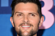 """Adam Scott attends the """"Big Little Lies"""" Season 2 Premiere at Jazz at Lincoln Center on May 29, 2019 in New York City."""