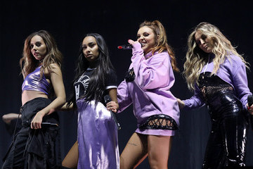 Little Mix Free Radio Live 2016 - Show