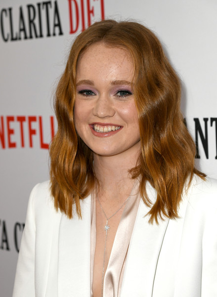 Liv Hewson Nude Photos 6