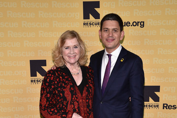 Liv Ullman IRC Hosts The 2017 Rescue Dinner - Arrivals