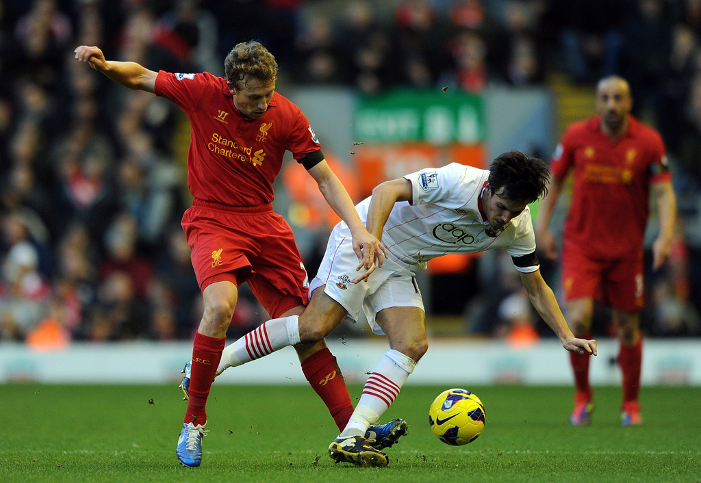 liverpool vs southampton - photo #41