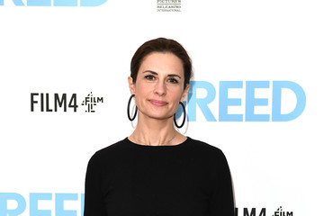 """Livia Firth """"Greed"""" Special Screening - Red Carpet Arrivals"""