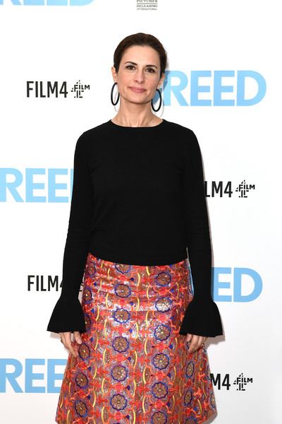 """""""Greed"""" Special Screening - Red Carpet Arrivals"""
