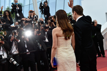 Livia Firth 'Loving' - Red Carpet Arrivals - The 69th Annual Cannes Film Festival