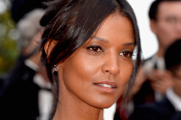Liya Kebede 'The Unknown Girl (La Fille Inconnue)' - Red Carpet Arrivals - The 69th Annual Cannes Film Festival
