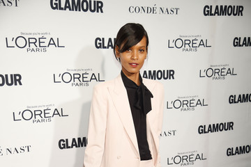 Liya Kebede 2015 Glamour Women of the Year Awards - Arrivals