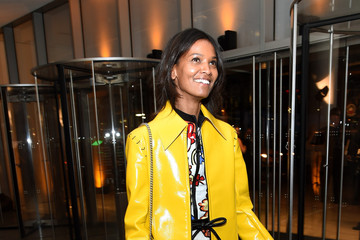 Liya Kebede Inside the 'Innovator of the Year' Awards — Part 2