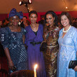 Liya Kebede The Business Of Fashion Presents VOICES 2019 — Gala Dinner