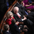 Liz Cheney A Changing Of The Guard As The 115th U.S. Congress Convenes