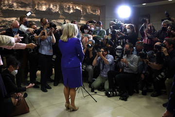 Liz Cheney News Pictures of The Week - May 13