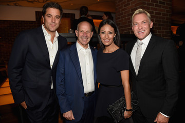 Liz Cho CAA News Emmy Party