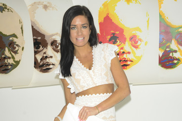 Liz Fraley CartelArt Presents Ben Levy Art Hosted by Tyson Beckford