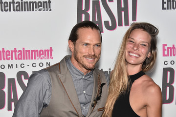 Liz Godwin Entertainment Weekly Hosts Its Annual Comic-Con Party At FLOAT At The Hard Rock Hotel In San Diego In Celebration Of Comic-Con 2018 - Arrivals