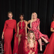 Liz Hernandez The American Heart Association's Go Red for Women Red Dress Collection 2018 Presented By Macy's - Backstage