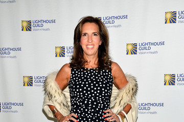 Liz Lange Arrivals at the POSH Affair