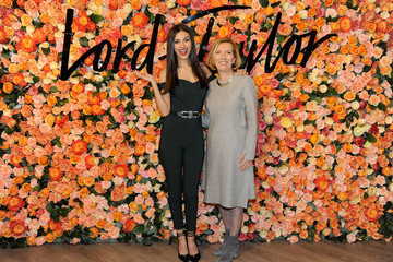 Liz Rodbell Lord & Taylor Stamford Grand Re-Opening Celebration