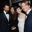 Liza Chasin NBCUniversal Golden Globes Viewing And After Party - Inside