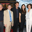 Liza Chasin Guests Attend the Premiere of Universal Pictures' 'Everest'