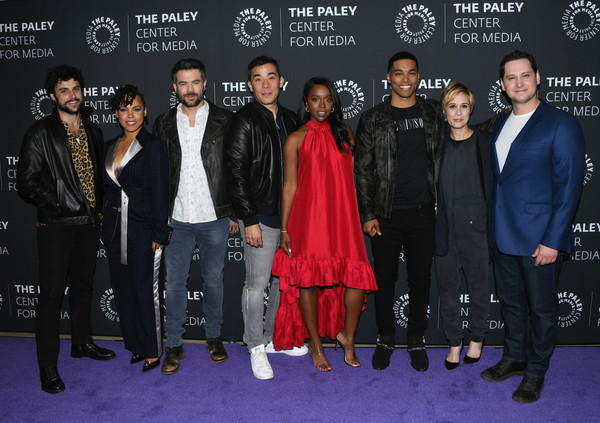 The Paley Center Celebrates The Final Season Of 'How To Get Away With Murder'