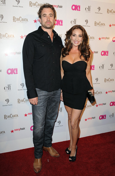 Arrivals at OK Magazine's So Sexy L.A. Event