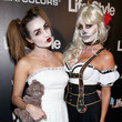 Lizzie Rovsek Life & Style Weekly's 'Eye Candy' Halloween Bash Hosted by LeAnn Rimes