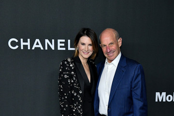 Lizzie Tisch MoMA's Twelfth Annual Film Benefit Presented By CHANEL Honoring Laura Dern - Arrivals