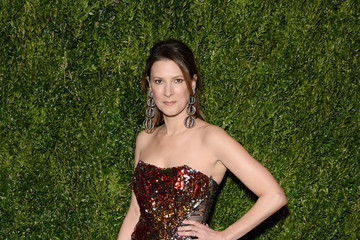 Lizzie Tisch The Museum of Modern Art Film Benefit Presented By CHANEL: A Tribute to Julianne Moore - Arrivals