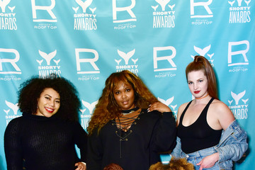 Lizzo The 9th Annual Shorty Awards - After Party